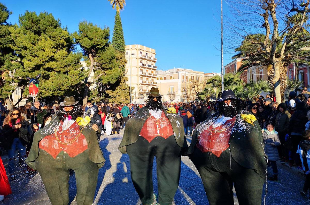 Carnevale coratino