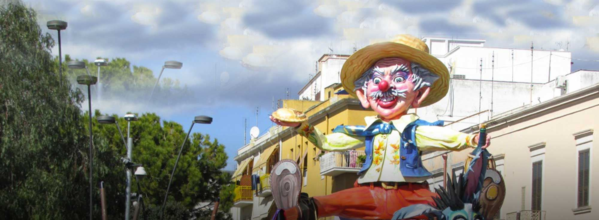 Manfredonia: Carnevale di Manfredonia
