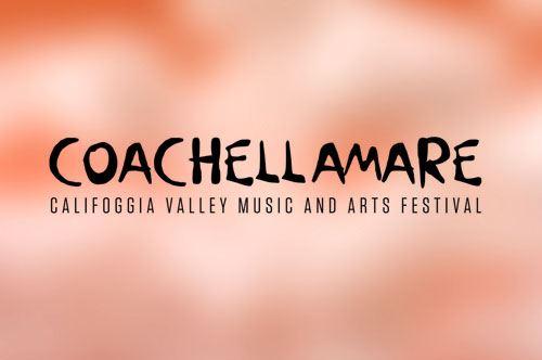 Il Coachellamare Festival si farà! L'evento nato per gioco diventa realtà