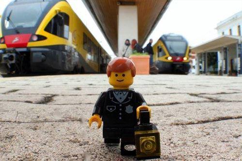 50 Ferrotramviaria: tempo di premiazioni per i selfie celebrativi