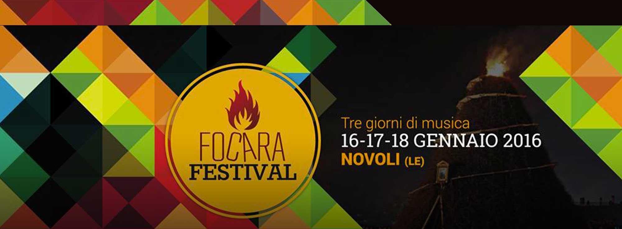 Novoli: Focara Festival