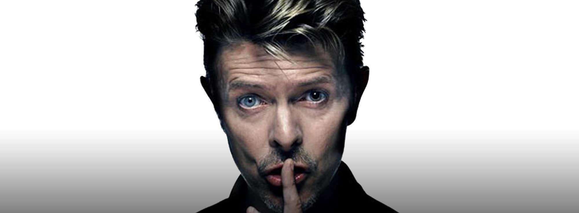 Bari: Lezione di rock dedicata a Bowie