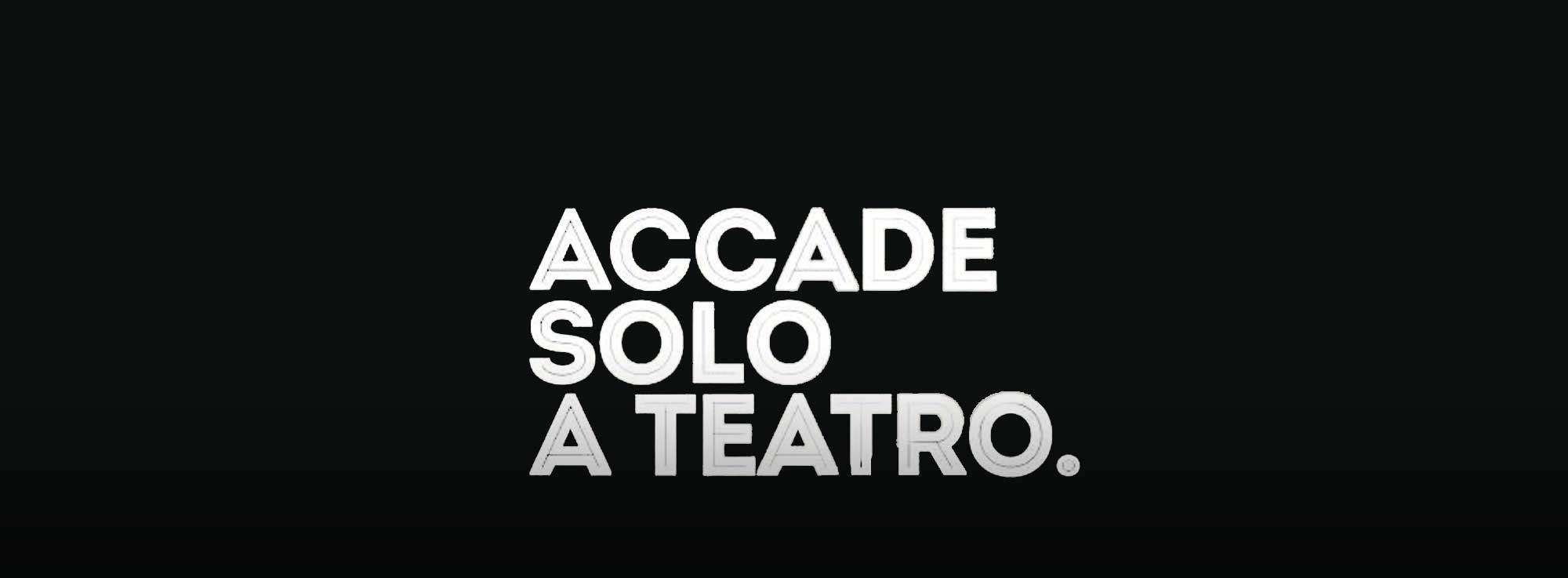 Lecce: Programma Stagione Teatrale
