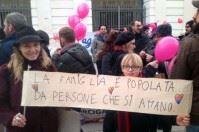 """""""SvegliatItalia"""", in Puglia sorge l'arcobaleno delle unioni civili"""