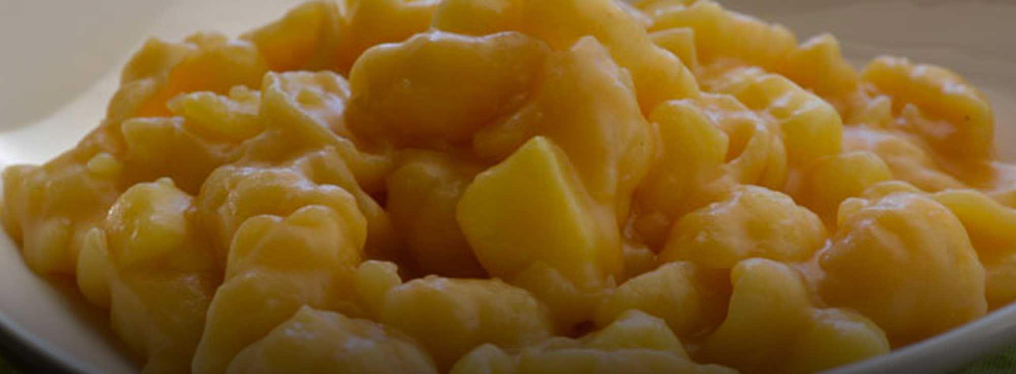 Ricetta: Zuppa di pasta e patate