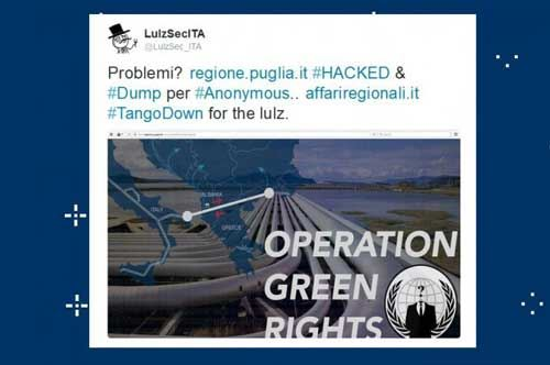 www.regione.puglia.it? No, qui Anonymous
