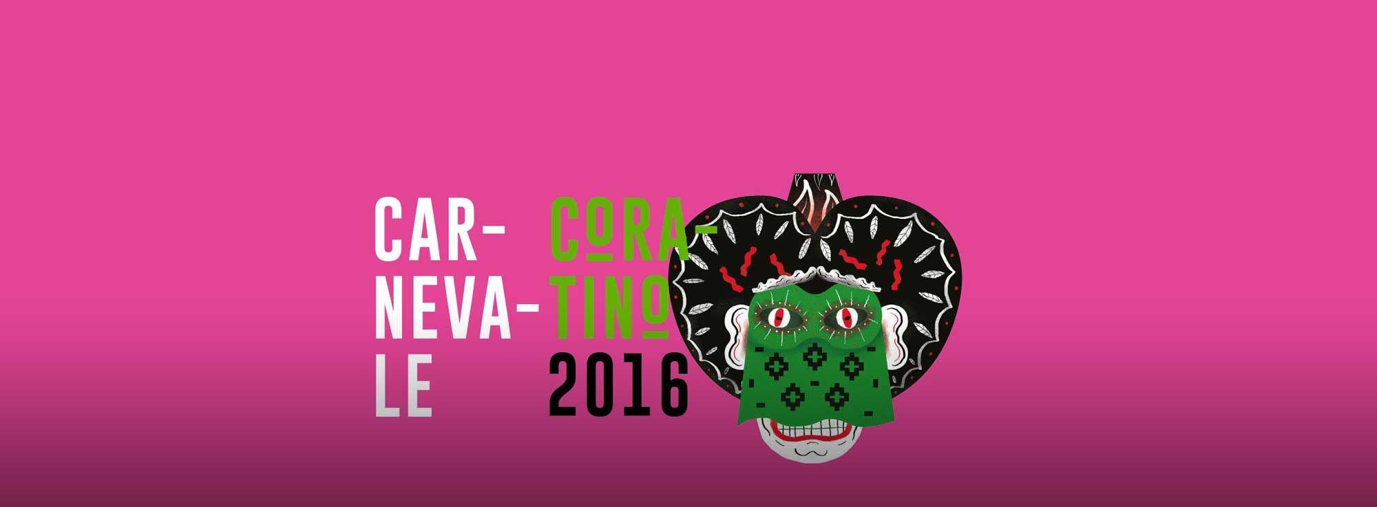 Corato: Carnevale coratino