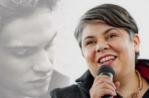 Michela Murgia presenta Chirù