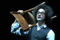 MAGAZZINO 18: musical di e con Simone Cristicchi