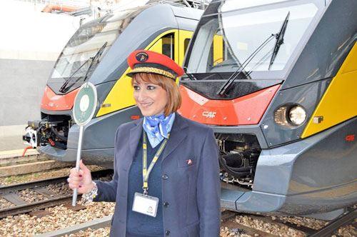 Ferrotramviaria fa tris: aumenta l'offerta sulla tratta Barletta-aeroporto di Bari
