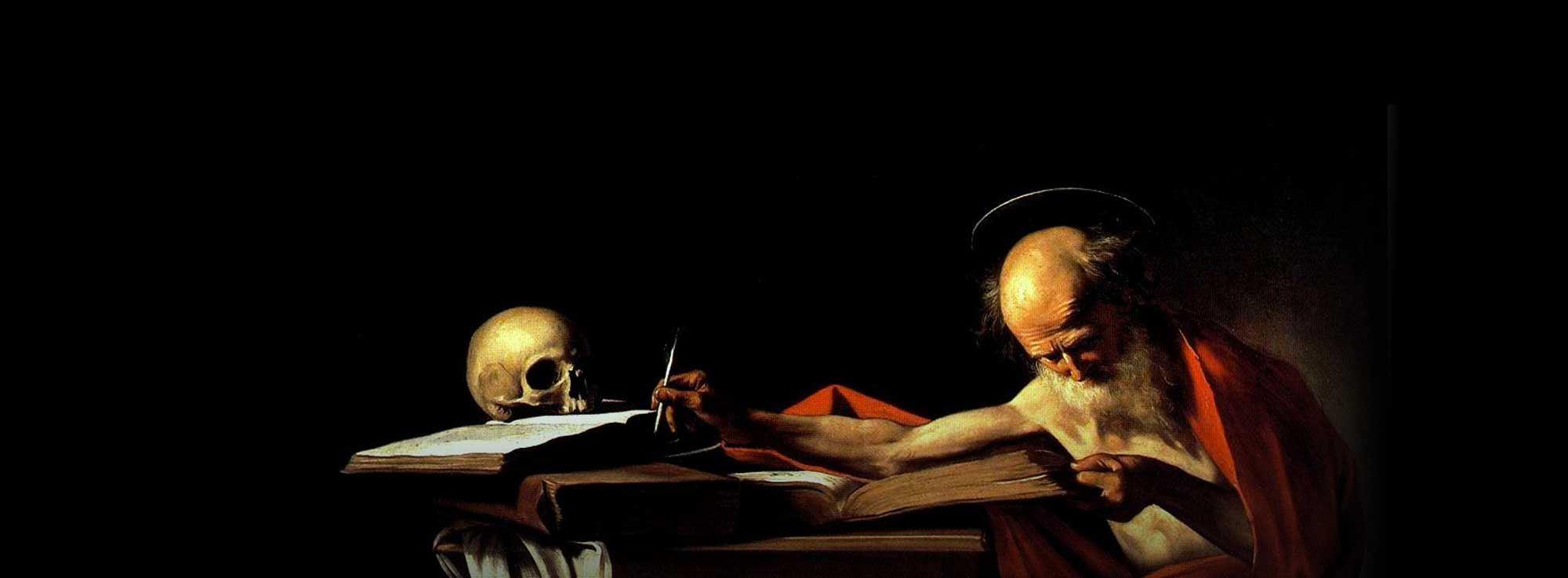 Foggia: Vittorio Sgarbi racconta Caravaggio