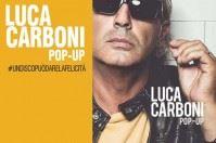 Luca Carboni in concerto al Demodè