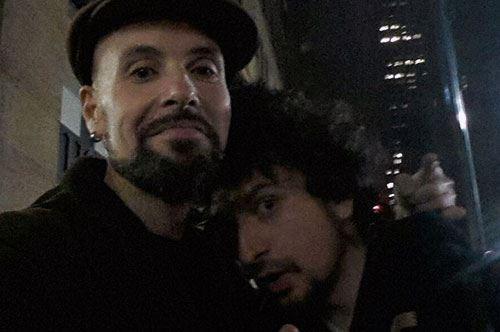 """Orgoglio Pugliese a Manhattan: Papaceccio in scena con l'""""Hamlet"""""""