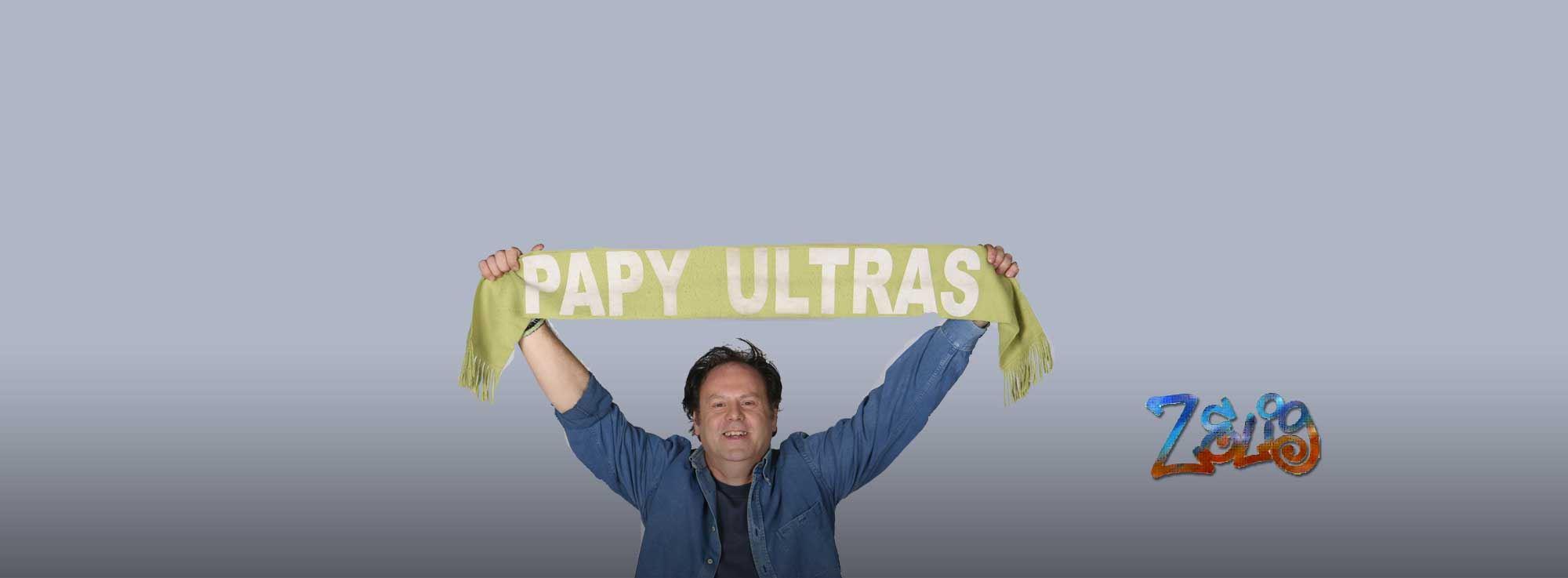 Ostuni: Non solo papy ultras