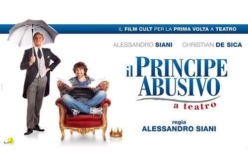 Il Principe abusivo di Siani e De Sica
