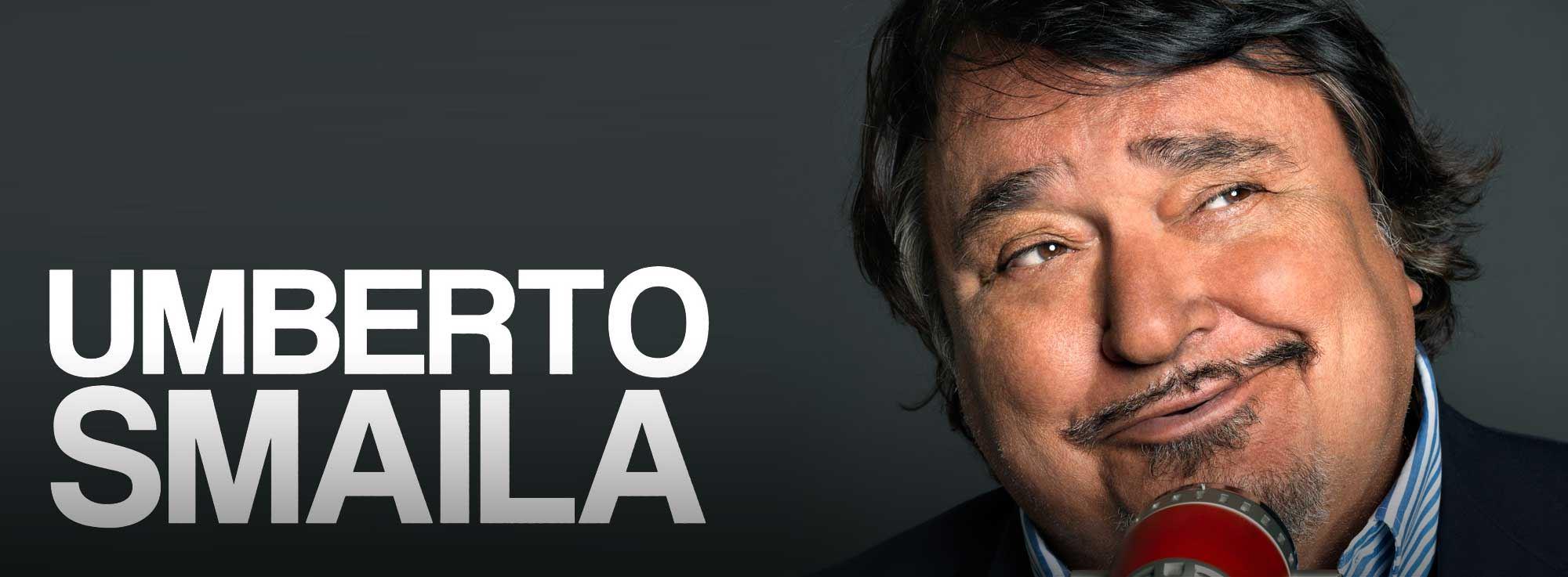 Trani: Umberto Smaila ospite a La Lampara