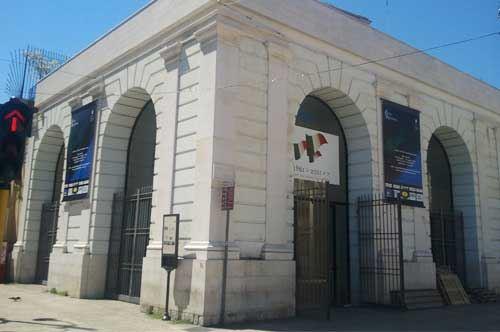 Puglia Design Store, a Bari lo spazio creativo che omaggia il tacco d'Italia