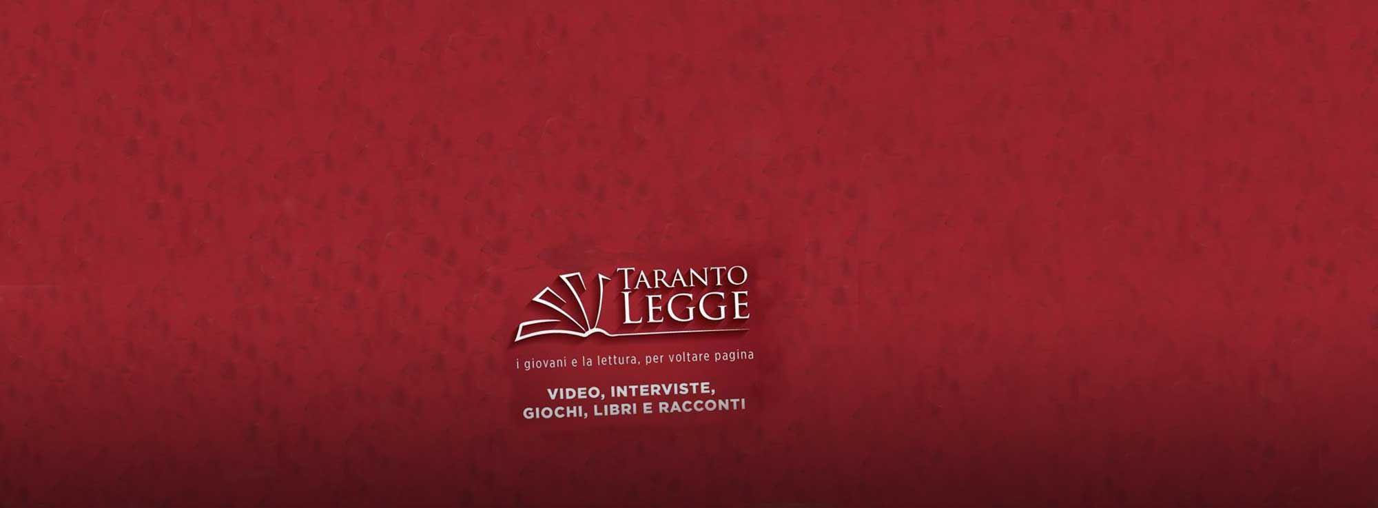 Taranto: Taranto Legge