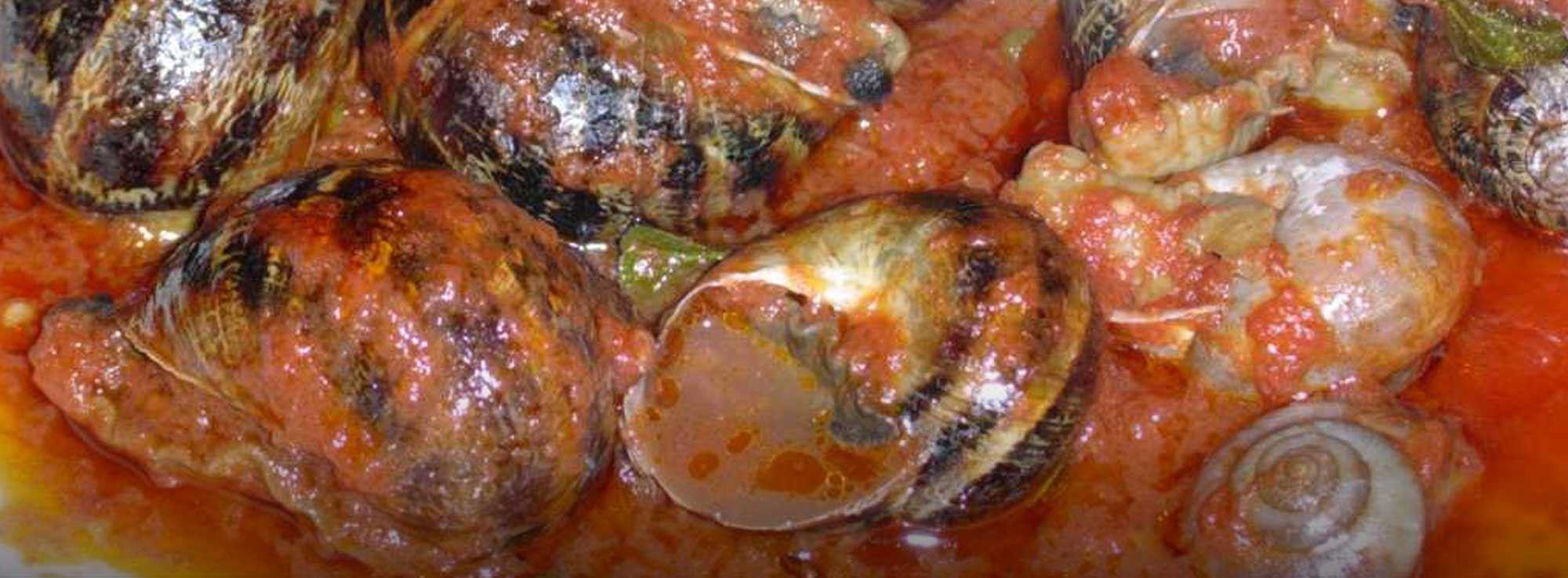 Ricetta: Monacelle alla pugliese