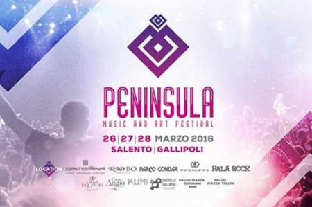 Peninsula Music & Art Festival