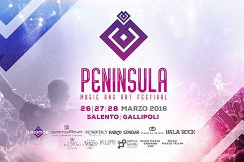 Peninsula Music & Art Festival