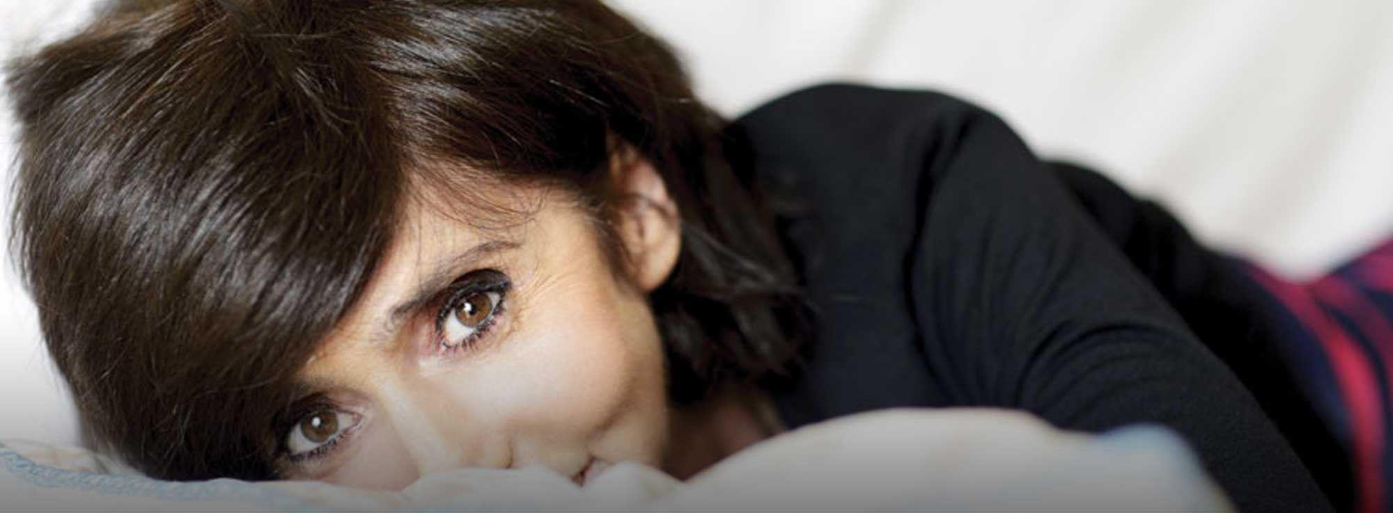 Bari: Anna Marchesini in scena al Teatro Petruzzelli