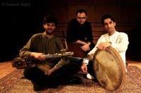 """""""Ava"""", un trio multietnico incanta con i suoi suoni la Puglia"""