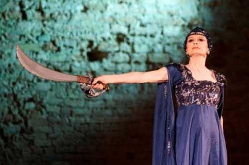 Balletto di Carla Fracci