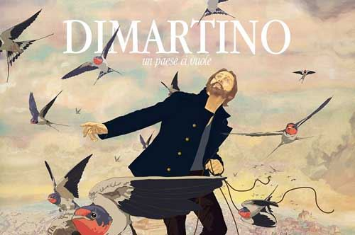 Dimartino in concerto