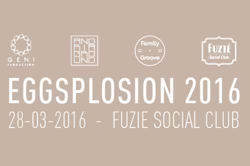 Eggsplosion 2016
