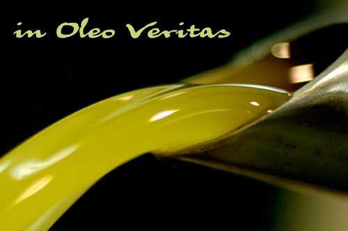 Come ti traccio l'olio di oliva: un progetto innovativo in Puglia