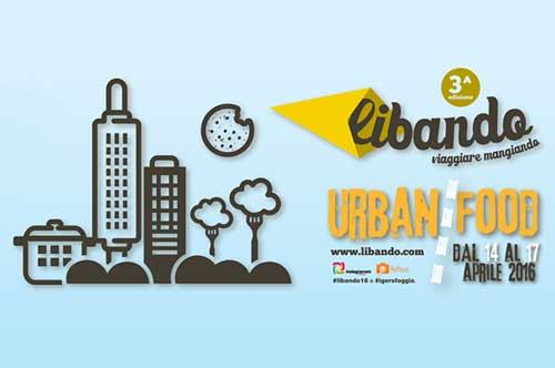 Libando 2016, Urban Food Festival