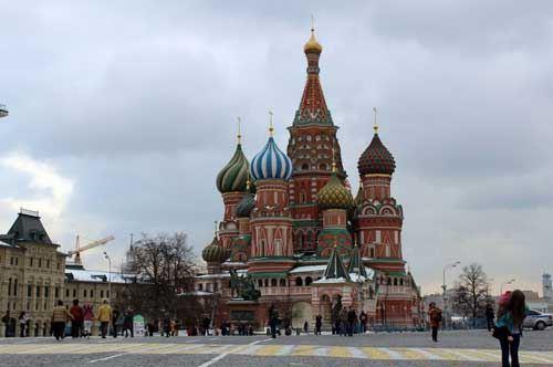 """""""Lost in Russia"""", da Barletta alla Crimea: storia di un blog fotografico"""
