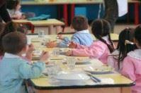 Bari, nelle scuole ecco la mensa a chilometro zero