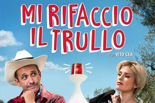 """""""Mi rifaccio il trullo"""": oggi l'anteprima del nuovo film di Uccio De Santis"""