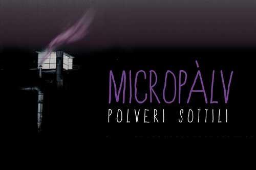 """Proiezione di """"Micropàlv"""" al cinema Opera"""