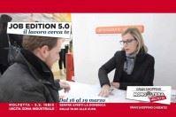 """""""Job Edition"""", ultimi due giorni di incontri a Molfetta"""