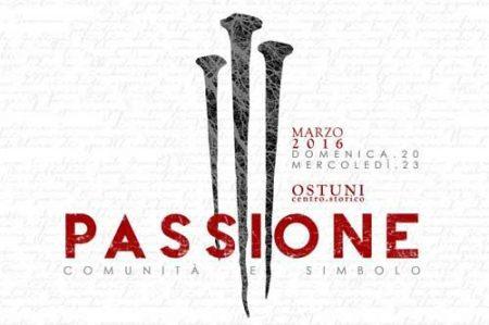 Passione, rievocazione teatrale