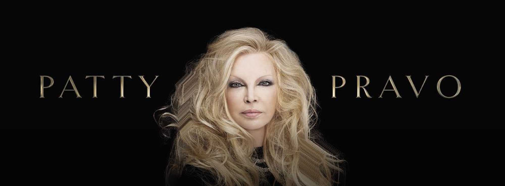 Bari e Lecce: Patty Pravo in concerto