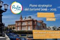 Fiera del Levante, a Bari al via il laboratorio strategico per il turismo