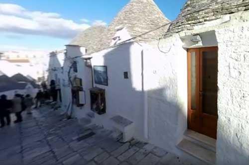 Puglia e Basilicata a 360 gradi: il progetto di Cinemagica a Bari