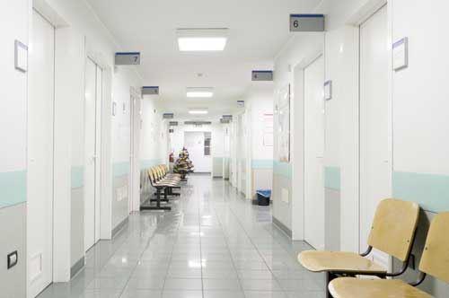 Piano di riordino ospedaliero, approvato lo schema in giunta regionale