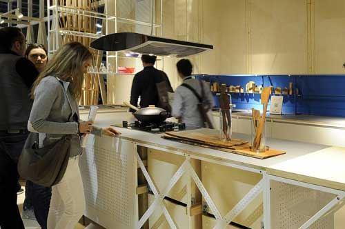 L'Archiproducts di Bari gestirà la sezione web del Salone del Mobile 2016