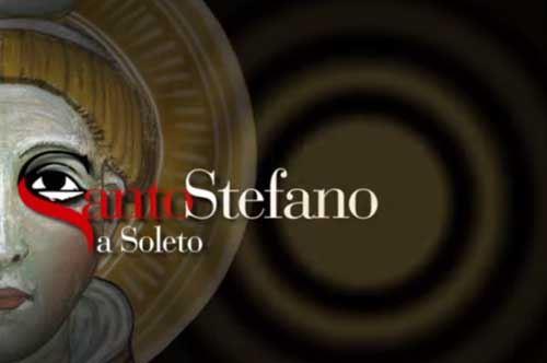 Santo Stefano a Soleto, la chiesa rivive in un tour virtuale