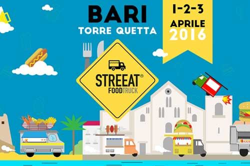 StreEat - Street Food Festival