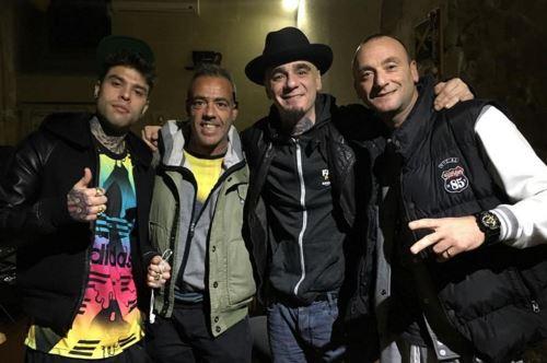 Salento, ecco Fedez e J-Ax: nuovo videoclip in vista