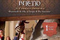 XVII Mercato Medievale