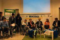 Un calcio alle disabilità: Fidelis Andria in campo per il sociale