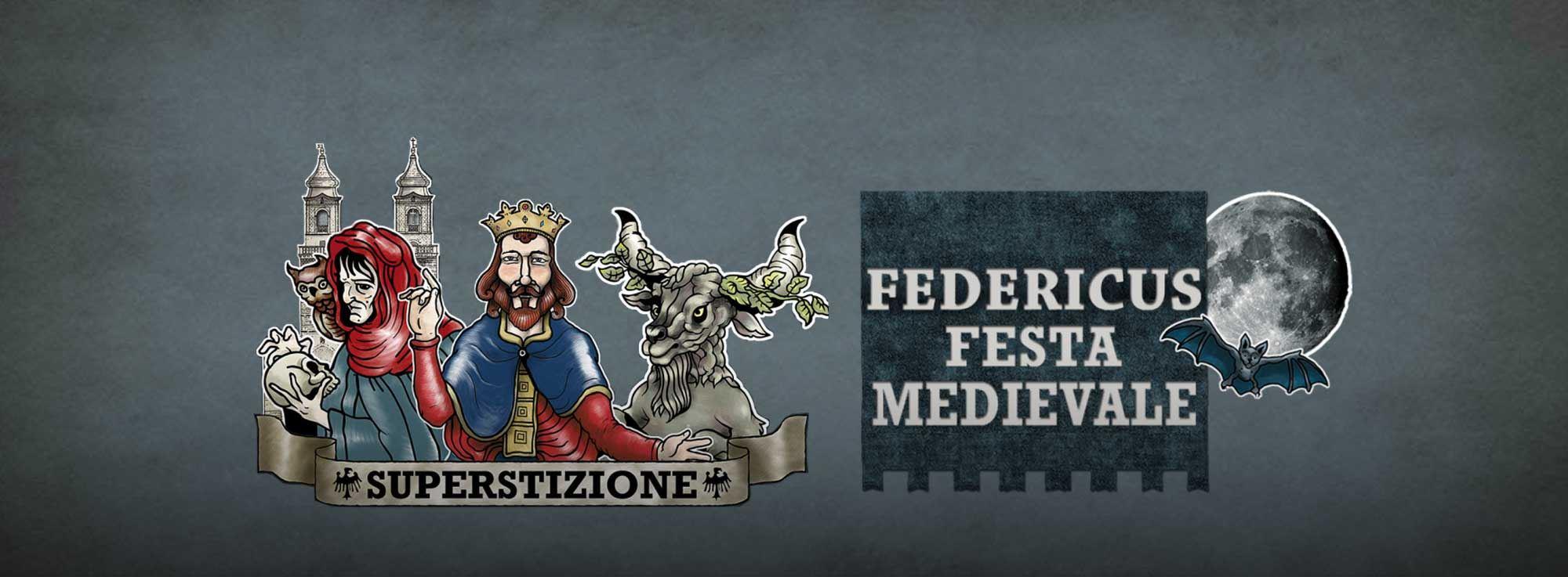 Altamura: Federicus: festa medievale