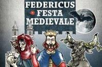 Federicus: festa medievale